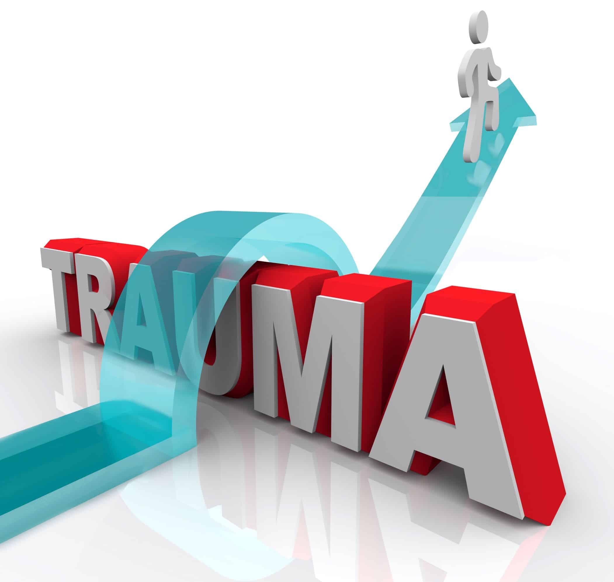 Trauma - business results - pm