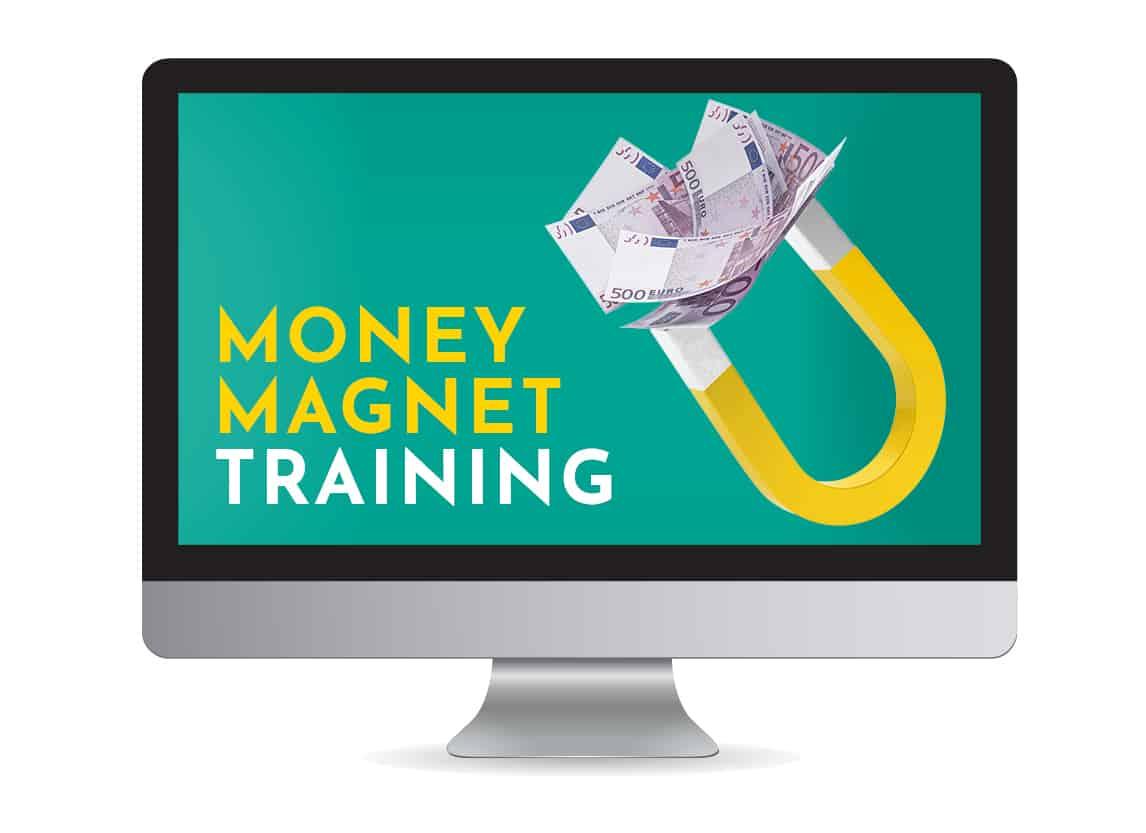 Visual_in__pcscherm_-_money_magnet_training