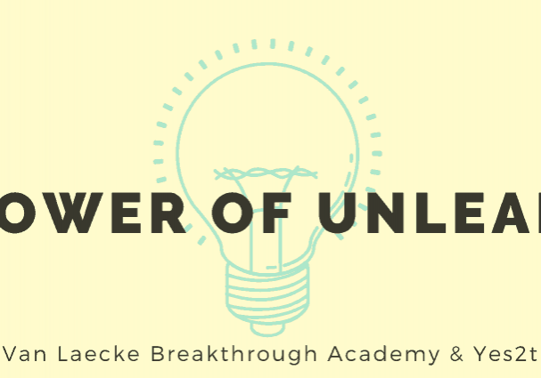power of unlearning