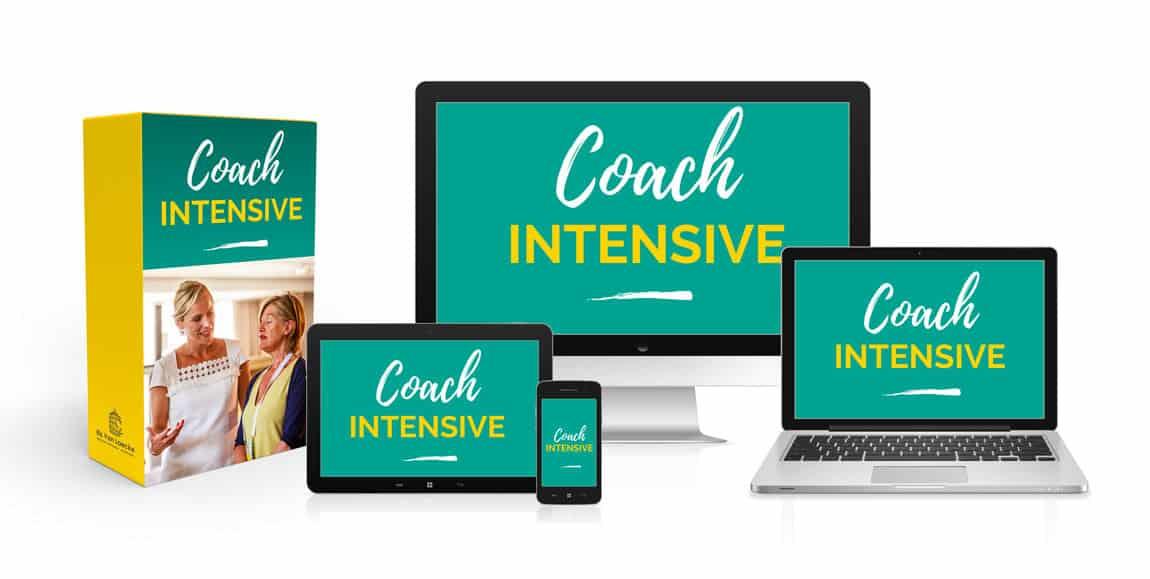 coach-intensive overzicht