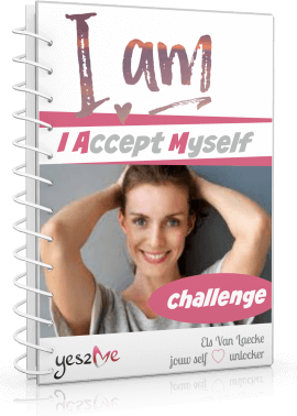 Gratis e-Book I Am Challenge