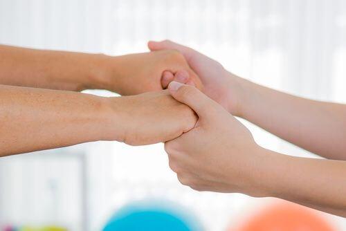 geven en ontvangen